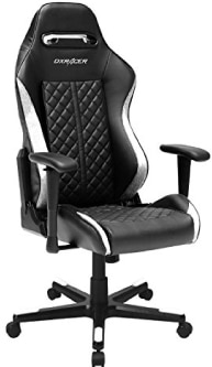 Elite Series Black/White Chair Size & Buying Guide