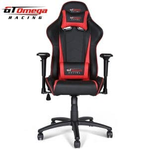Pleasant Gt Omega Racing Review Size Buying Guide Machost Co Dining Chair Design Ideas Machostcouk