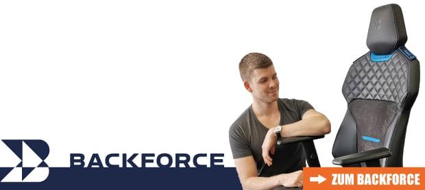 Backforce One