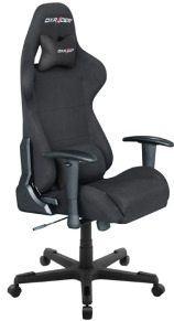 The DXRacer formula chair is one of the high quality models.