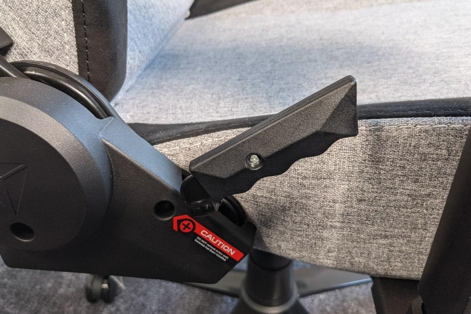 lever-for-backrest