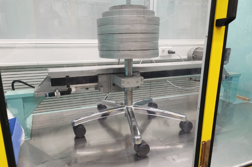 load-test-of-rollers