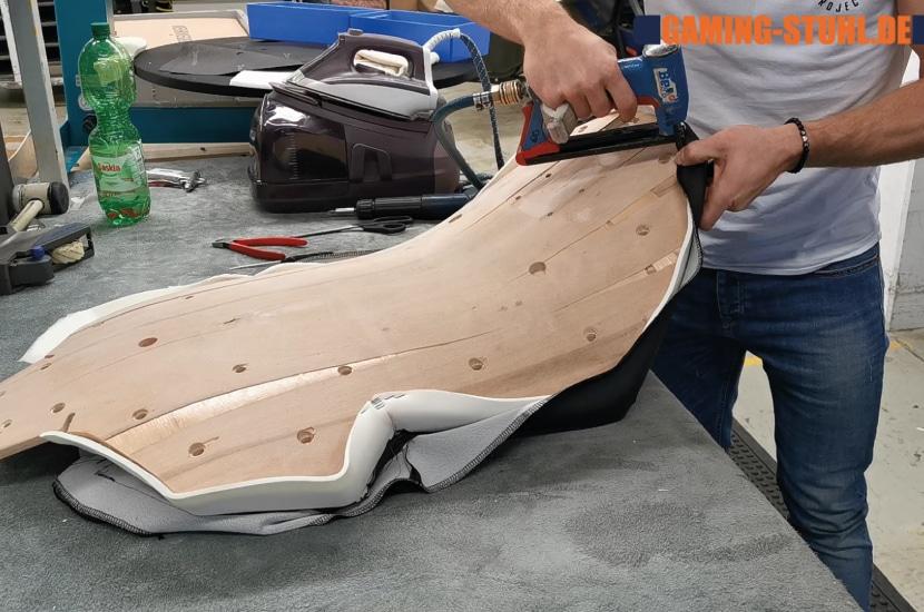manufacture-backrest