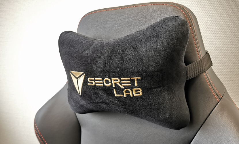 neck cushion of pc racing office chair