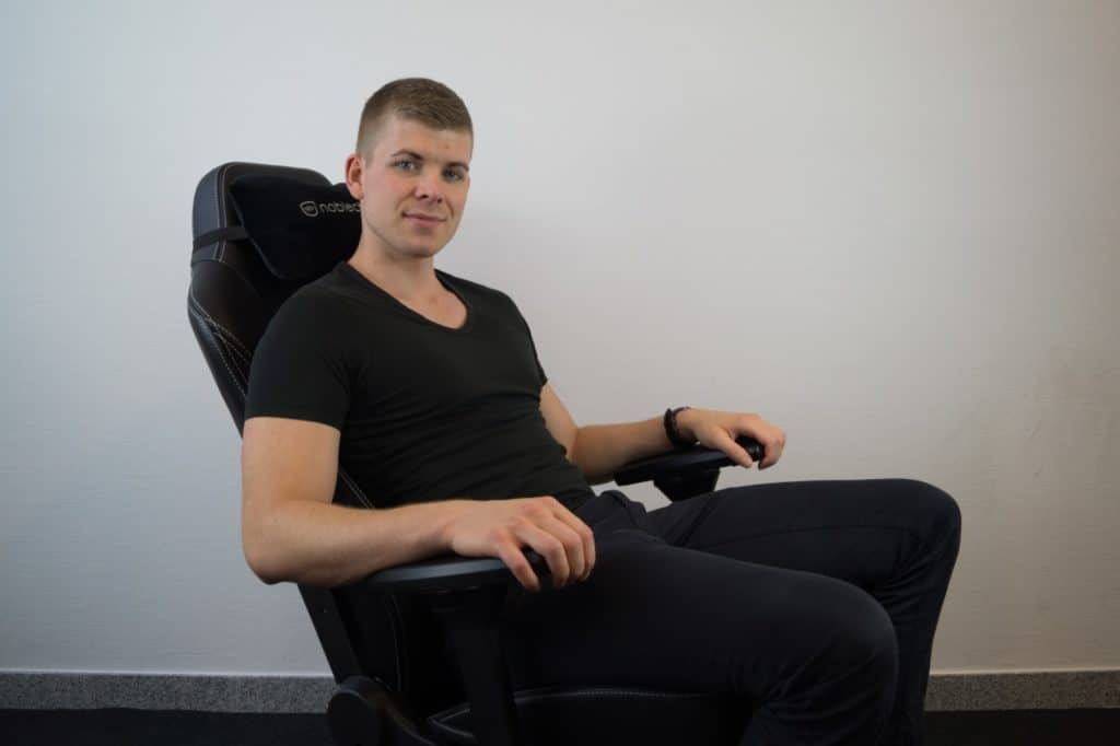 noblechairs Hero Series Review