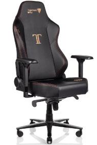 Secretlab Titan Gamingchair