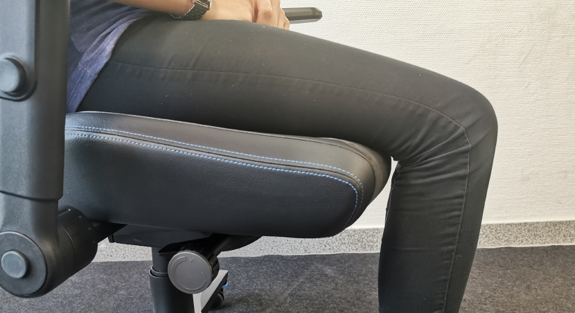 test-person-on-chair