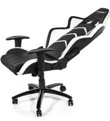 The best AKRACING chair has been tested - it is the Player Model.