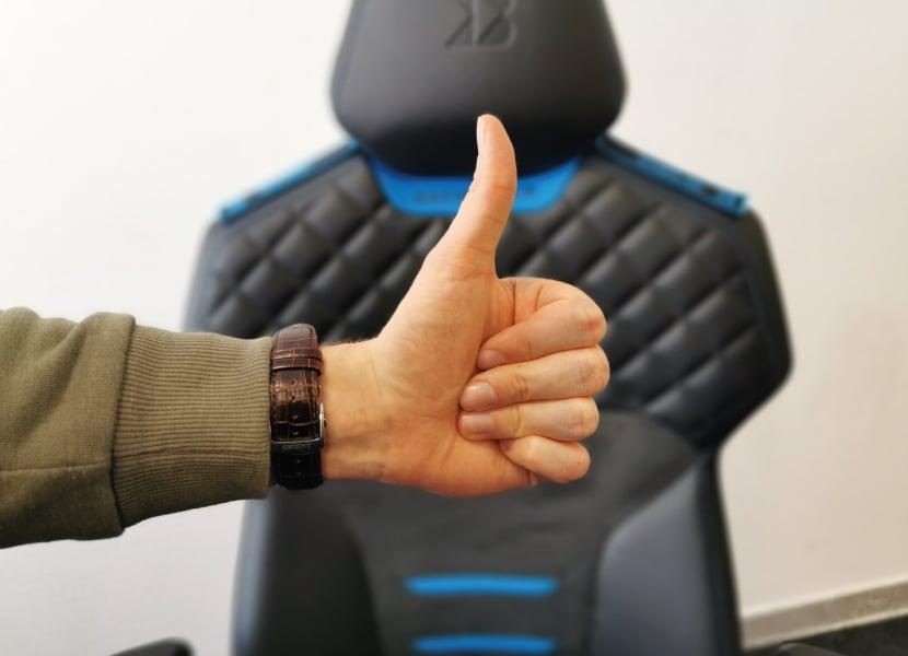 thumbs-up-for-ergonomics
